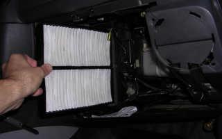 Что лучше противопылевой или угольный фильтр салона