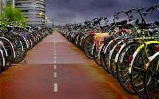 Как правильно выбрать велосипед советы новичкам