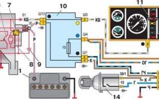 Как поменять подшипники на генераторе ваз 2107