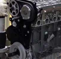 АвтоВАЗ двигатель с безвтыковыми поршнями