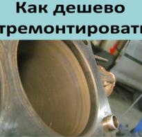 Восстановительные присадки в масло для двигателя
