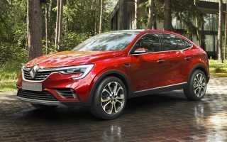 Как переводятся названия автомобилей Renault