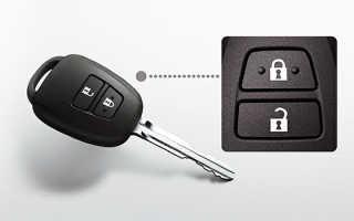 Почему сигнализация не закрывает двери машины