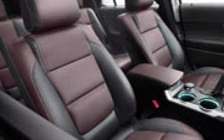 Перетяжка сидений автомобиля своими руками пошаговая инструкция