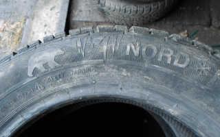 Зимние шины Gislaved Nord Frost 100