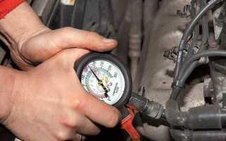 Как правильно проверить компрессию в цилиндрах двигателя