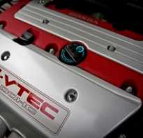 Системы изменения фаз ГРМТехнология VVT-iТехнология VTEC