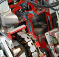 Двигатель Volkswagen EA827 16