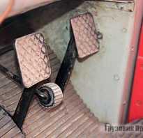 Пожарный автомобиль АМО-Ф-15