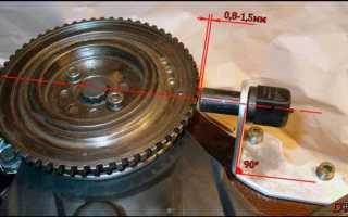 Как проверить датчик коленвала ваз 2115 инжектор 8 клапанов