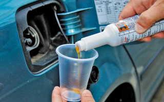Как повысить октановое число в бензине