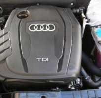 Технические особенности преимущества и недостатки двигателя TDI