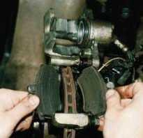 Важные особенности работы тормозной системы Лада Гранта