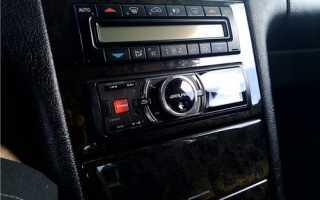 Как подключить магнитолу в машине штатную и нештатную