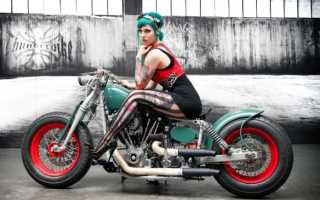 Лучшие мотоциклы мира