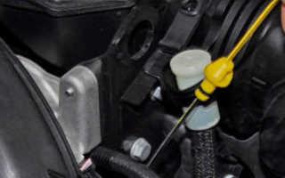 Как правильно измерять уровень масла в двигателе