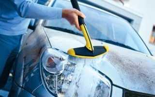 Как правильно мыть автомобиль керхером в ручную на автомойке