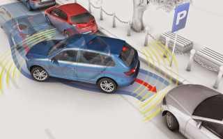 Как правильно парковаться задним ходом между автомобилями