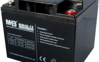 Как долить воду в необслуживаемый аккумулятор