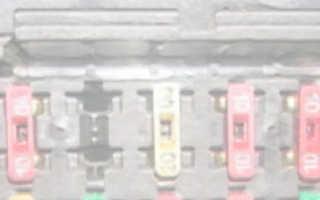 Блок предохранителей и проводка на лифан смайли