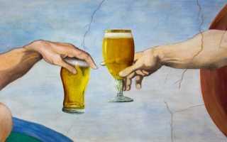 Самое вкусное безалкогольное пиво