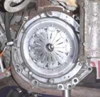 Замена сцепления на Рено Логан-Replacing the clutch to Reno