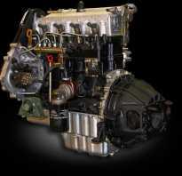 КПД двигателя бензиновый дизельный