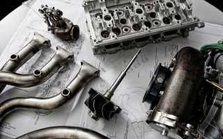 Разновидности ДВС какие существуют двигатели внутреннего сгорания