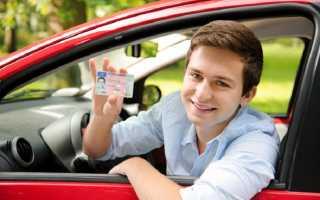 Штраф за просроченные водительские права 2020