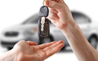 Как ездить на машине без документов