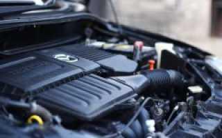 Проверка двигателя перед покупкой