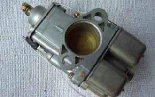 Карбюраторы мотоциклов ИЖ Юпитер-5 4 3