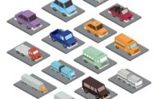 Требования к автостоянке