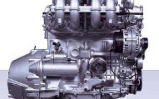 Сколько масла в 406 двигателе