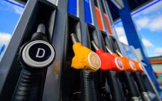Подорожание бензина в 2018 году последние новости о ценах