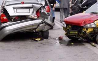 Как проходит оценка ущерба автомобиля после ДТП