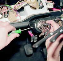 На Ваз 2101 при включении зажигания не срабатывает стартер