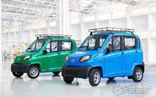 Индийский автопром идет в Россию