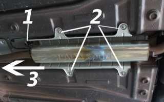 Регулировка ручного тормоза лада гранта