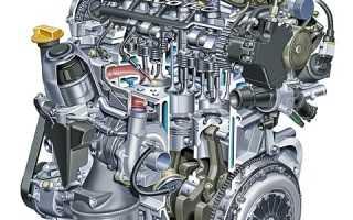 Ремонт и обслуживание дизельного двигателя 13JTD