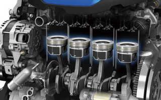 Как повысить компрессию в двигателе ваз 2110