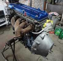 Двигатель ЗМЗ-406 описание и технические характеристики