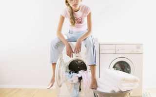 Чем и как отстирать машинное масло с одежды