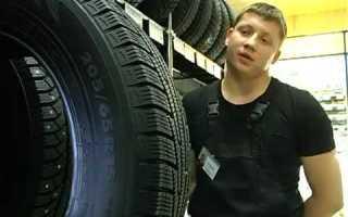 Как обозначается год выпуска на шинах