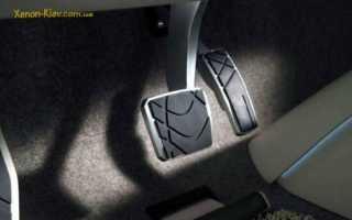 Почему тугая педаль тормоза на ВАЗ 2110